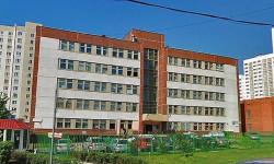 Травмпункт при детской поликлинике №118 Филиал №1