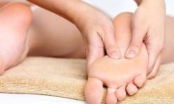 Как делать массаж при плоскостопии детям и взрослым