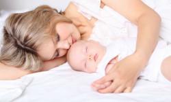 Почему после родов болят суставы?