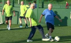 Футбол снижает риск развития сердечно-сосудистых заболеваний