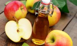 Яблочный уксус контролирует уровень сахара в крови и помогает худеть