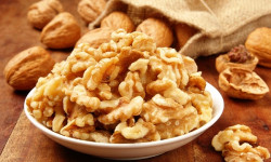 Грецкие орехи снижают риск развития рака толстой кишки