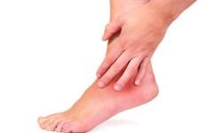 Лечение вывиха и перелома голеностопного сустава