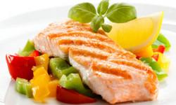 Жирные кислоты в рыбе способны снизить риск потери зрения у диабетиков