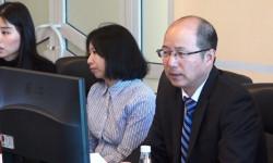 Китайские врачи приехали в Россию набираться опыта