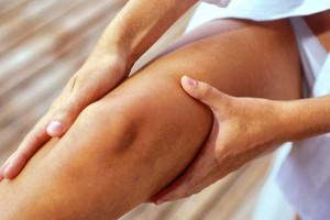 Боль в мышцах бедра и таза: причины и лечение
