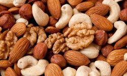 Орехи помогут похудеть и защитят от рака