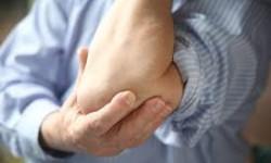 Бурсит и эпикондилит локтевого сустава: лечение патологии
