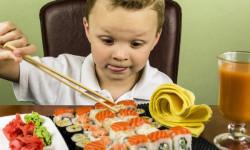 Регулярное употребление рыбы улучшает сон и IQ детей