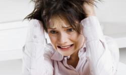 Стресс увеличивает риски хронических заболеваний