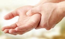 Тендовагинит: симптомы и лечение