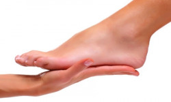 Артроз стопы: симптомы, диагностика, лечение