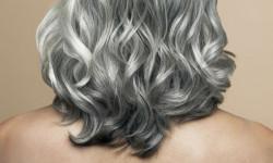 Обнаружена связь седых волос с иммунной системой
