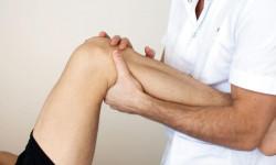 Лечебная гимнастика для коленного сустава