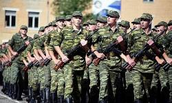 Остеохондроз и армия