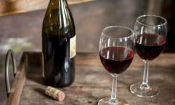 Красное вино снижает негативное воздействие никотина на сосуды