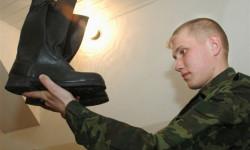 C какой степенью плоскостопия не берут в армию?