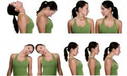 Доктор Бутримов: упражнения для шейного отдела позвоночника