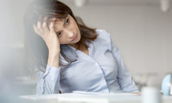 Чрезмерные нагрузки на работе повышают уровень риска диабета у женщин