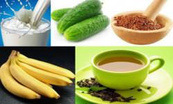 Пять обязательных продуктов для регулярного употребления