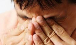 Симулятор слез избавит от сухости глаз