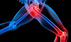 Энтезопатия крупных суставов
