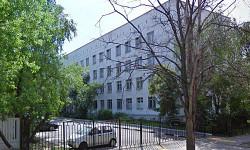 Травмпункт при медико-санитарной части №51 Филиал №1
