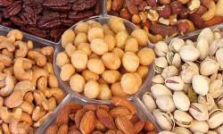 Орехи снижают общий риск смертности