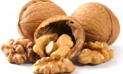 Грецкие орехи укрепят сердечно-сосудистую систему