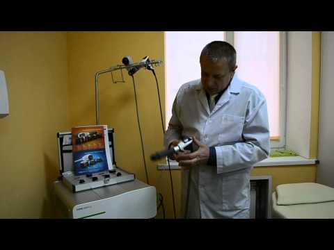 Сращение ложных суставов в Запорожье ударно волновая терапия