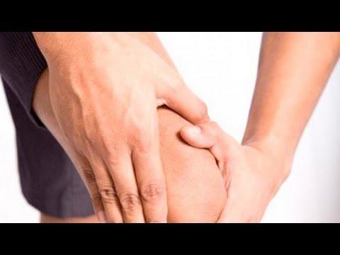 Боль в коленях при приседании