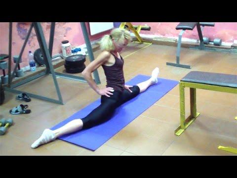 Что делать при растяжении связок и мышц