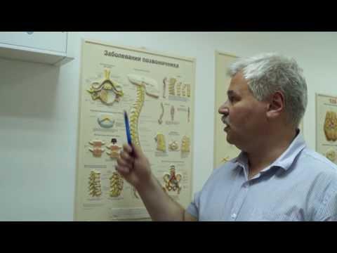 Причины Боли Позвоночника. Механизмы Боли в Позвоночнике. Разъяснения Невролога.