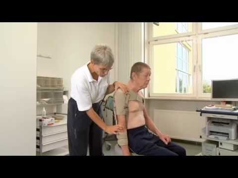 Ортез Omo Neurexa. Анатомия плеча