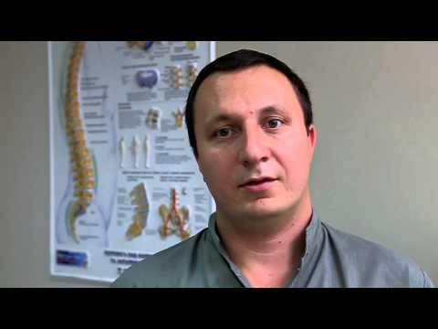 Боль в локте или эпикондилит.