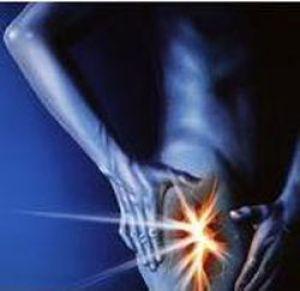 Деформирующий артрит коленного сустава симптомы -