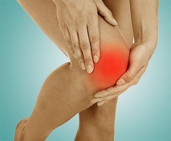Артралгия колена