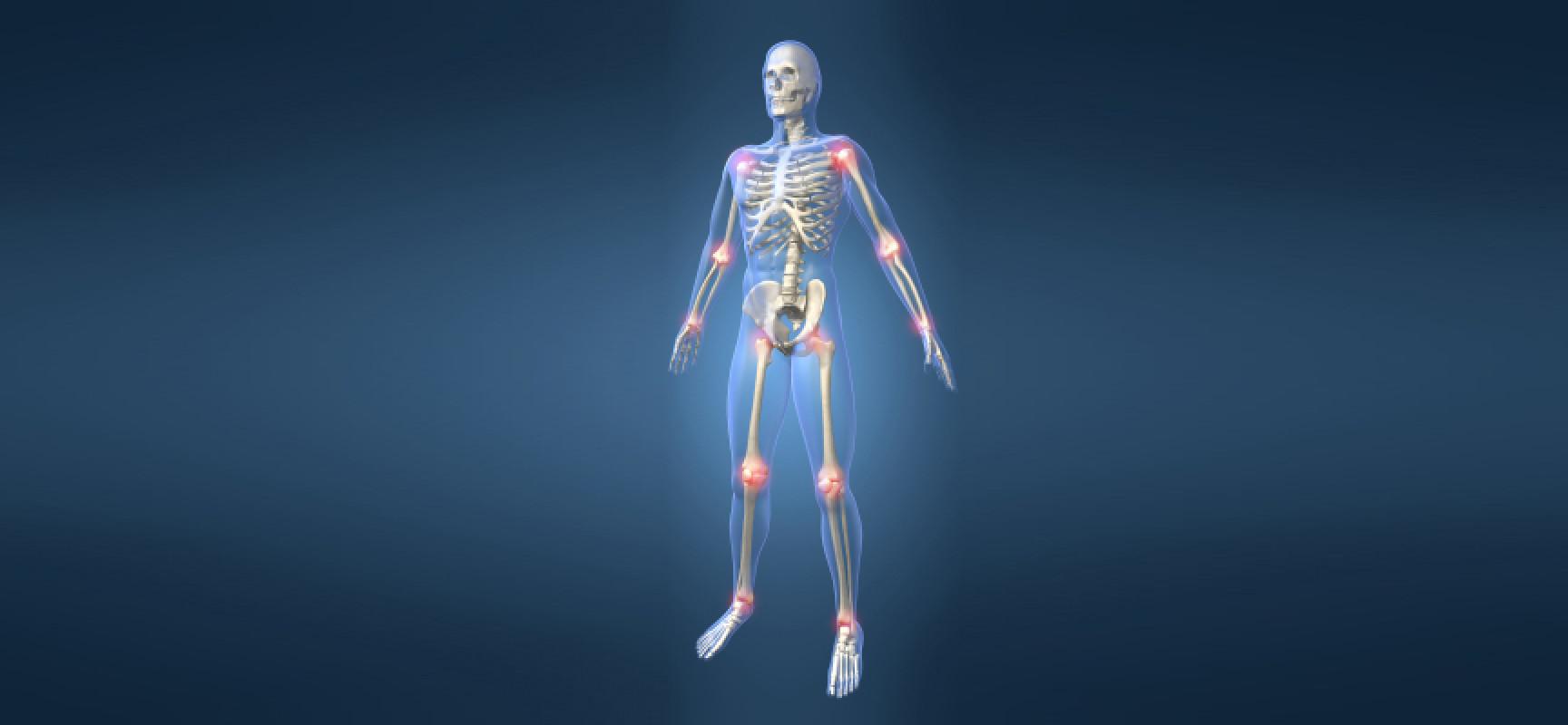 Контрактура сустава: причины, виды и лечение