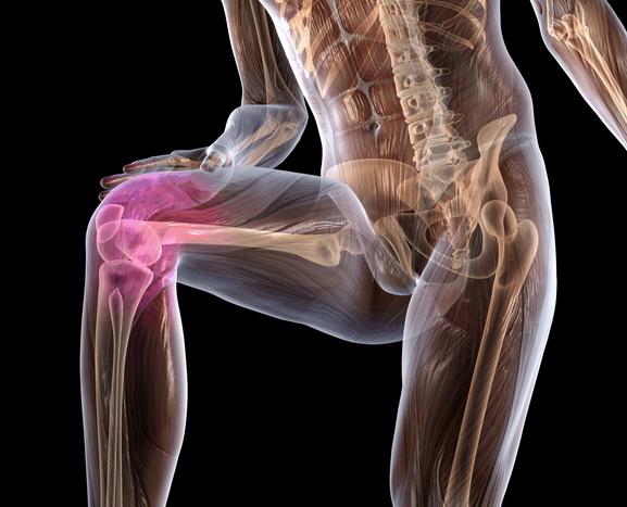 Остеопороз голеностопного сустава лечение — Суставы