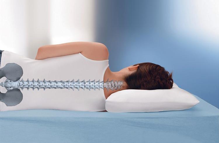 Как выбрать ортопедический матрас при остеохондрозе