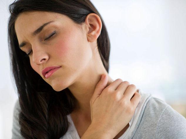 Шейная мигрень задний шейный симпатический синдром барре