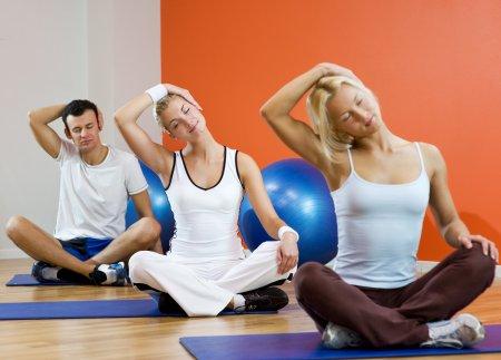 Гимнастика для спины при остеохондрозе правила выполнения комплексы упражнений