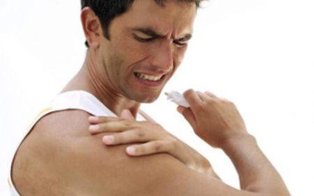 Импинджмент-синдром плечевого сустава лечение причины диагностика
