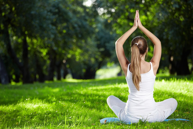 Йога при артрозе коленных суставов