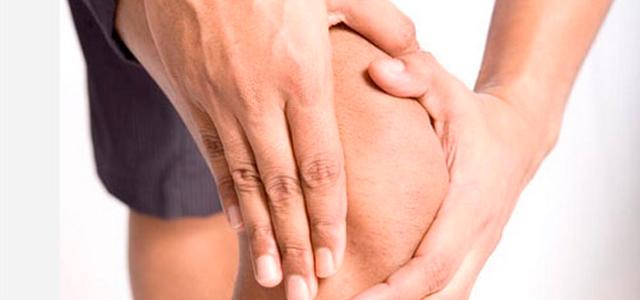 Лечение контрактуры коленного сустава