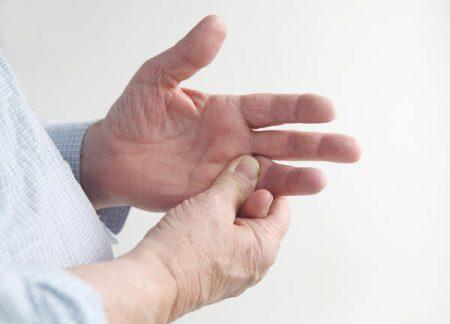 Причины экзостоза