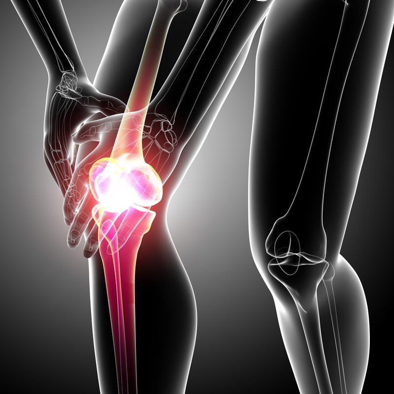 Как лечить воспаление связок коленного сустава
