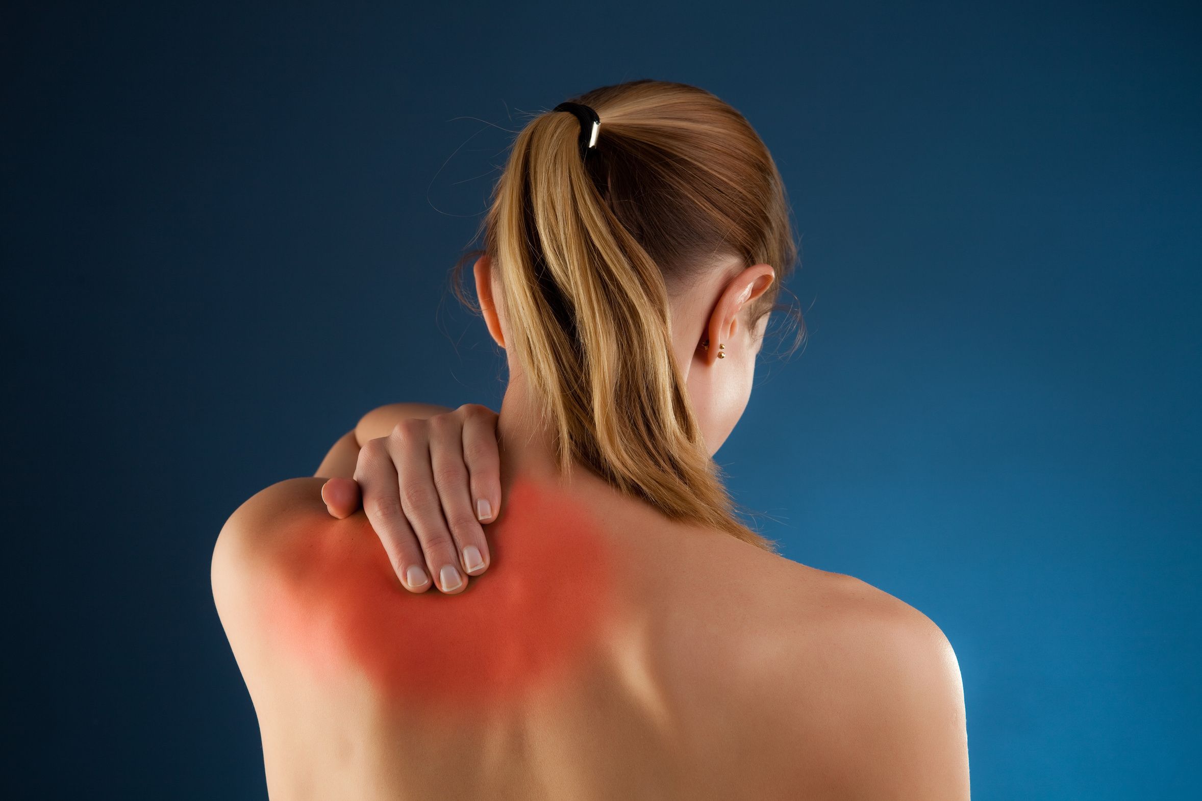 Пульсирующая Боль В Плечевом Суставе