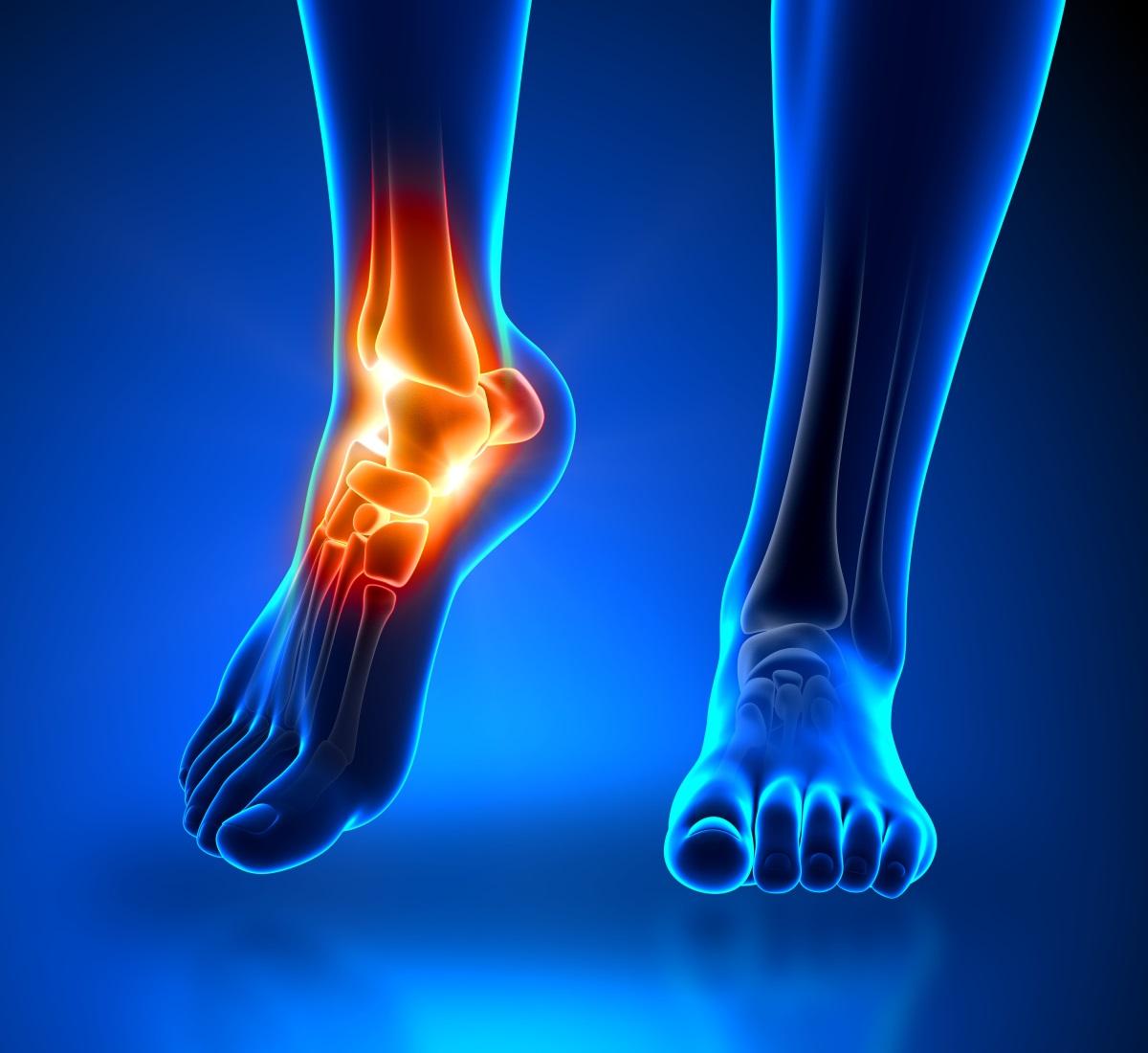 Упражнения для суставов рук и ног, гимнастика и ЛФК