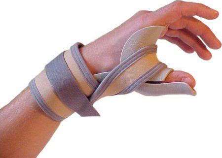 Травма большого пальца